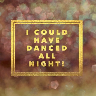 danced