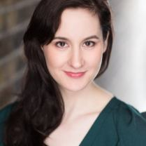 Jen Coles (Photo: Darren Bell)